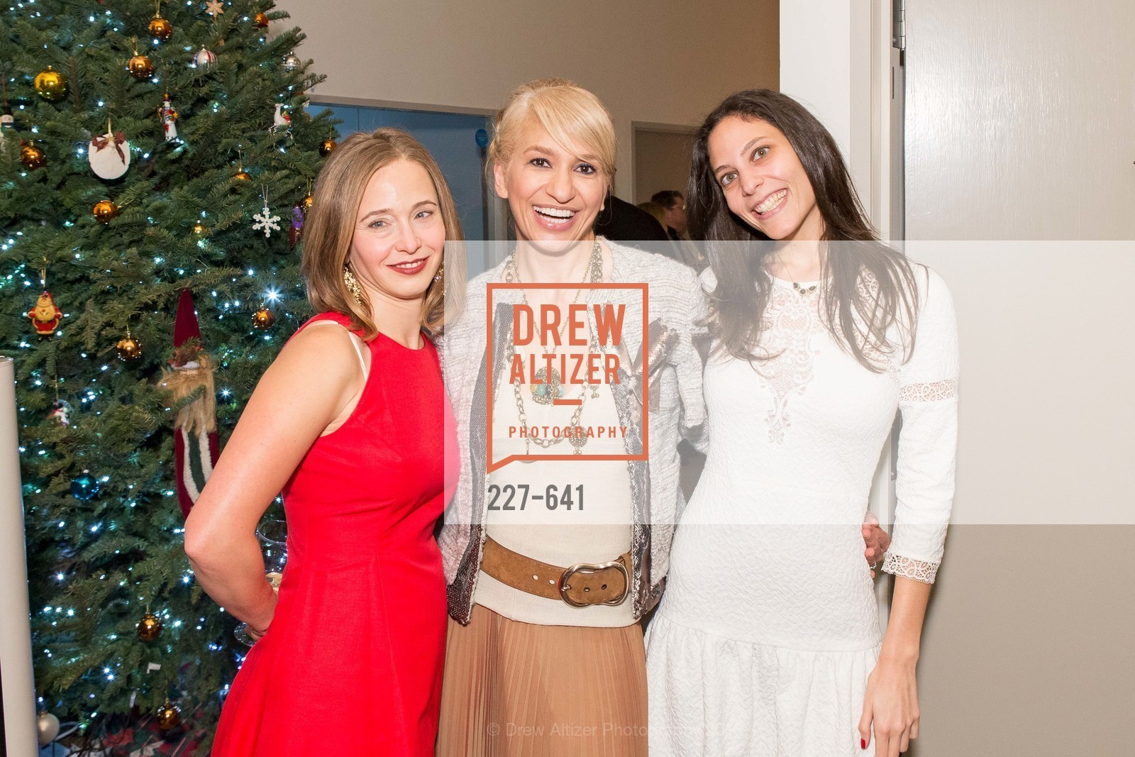 Mylea Charvat, Navid Armtstrong, Rachel Wolfson, Savonix Launch Celebration and Toys for Tots Benefit, Savonix. 300 Broadway, Suite 14, December 10th, 2015,Drew Altizer, Drew Altizer Photography, full-service event agency, private events, San Francisco photographer, photographer California