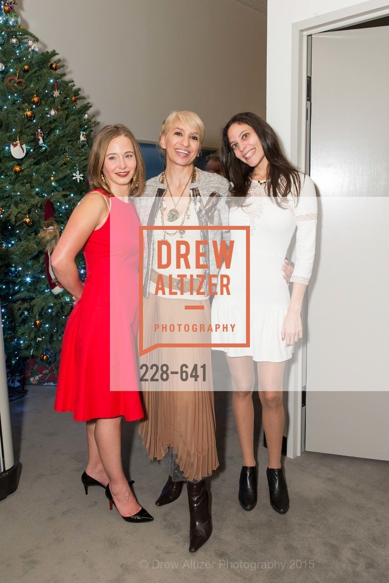 Mylea Charvat, Navid Armtstrong, Rachel Wolfson, Savonix Launch Celebration and Toys for Tots Benefit, Savonix. 300 Broadway, Suite 14, December 10th, 2015,Drew Altizer, Drew Altizer Photography, full-service agency, private events, San Francisco photographer, photographer california