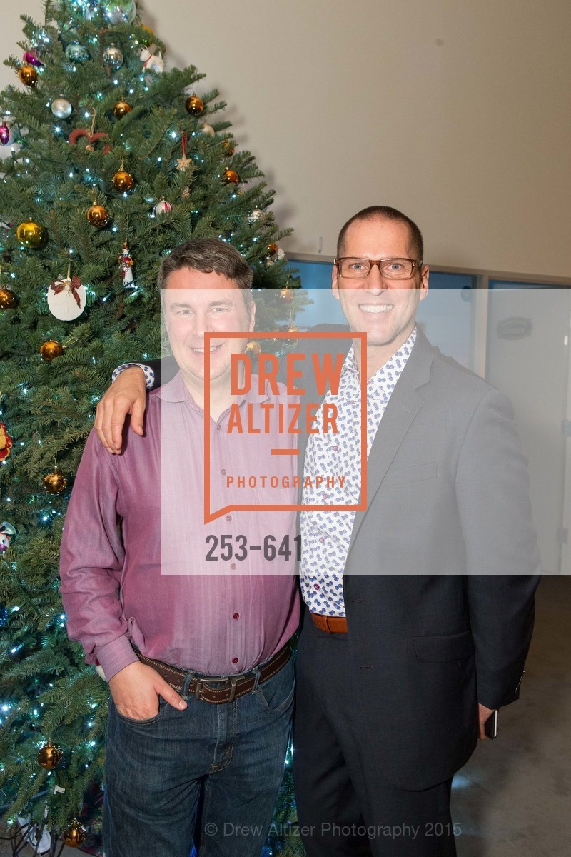 David Smith, Eric Mason, Savonix Launch Celebration and Toys for Tots Benefit, Savonix. 300 Broadway, Suite 14, December 10th, 2015,Drew Altizer, Drew Altizer Photography, full-service agency, private events, San Francisco photographer, photographer california