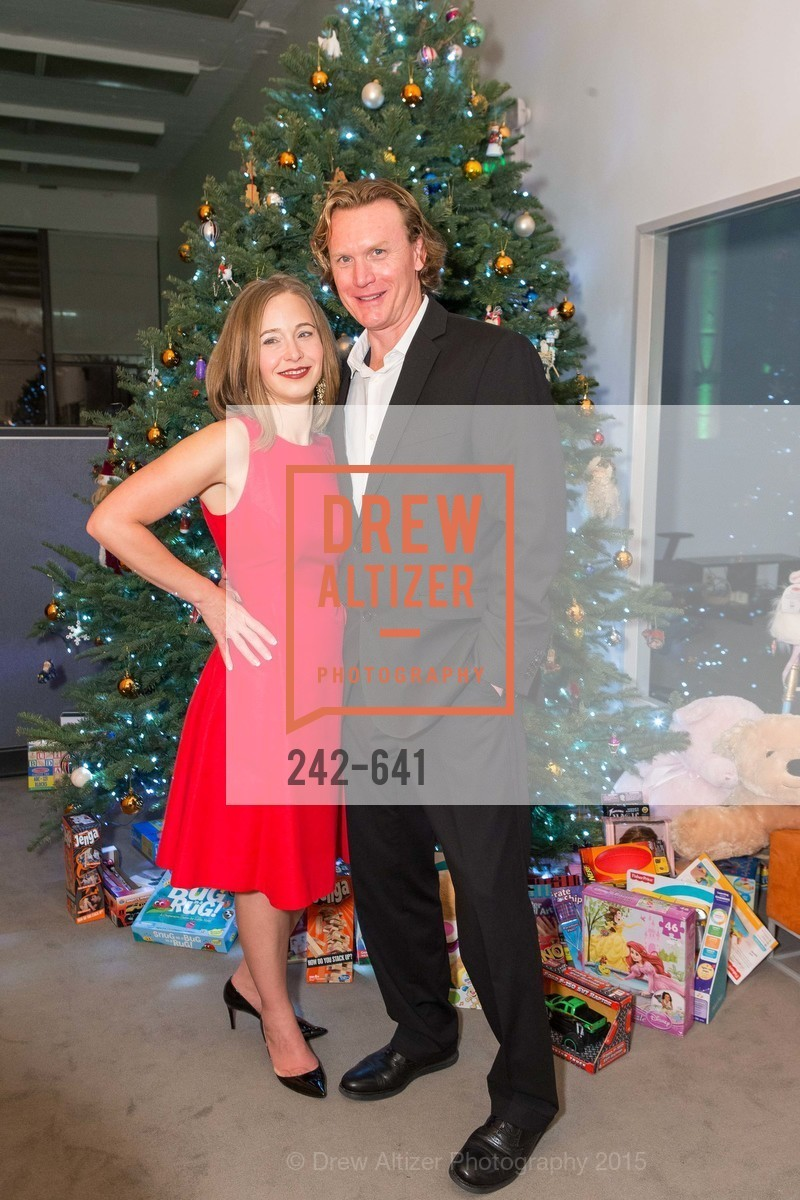 Mylea Charvat, Mark Walther, Savonix Launch Celebration and Toys for Tots Benefit, Savonix. 300 Broadway, Suite 14, December 10th, 2015,Drew Altizer, Drew Altizer Photography, full-service agency, private events, San Francisco photographer, photographer california