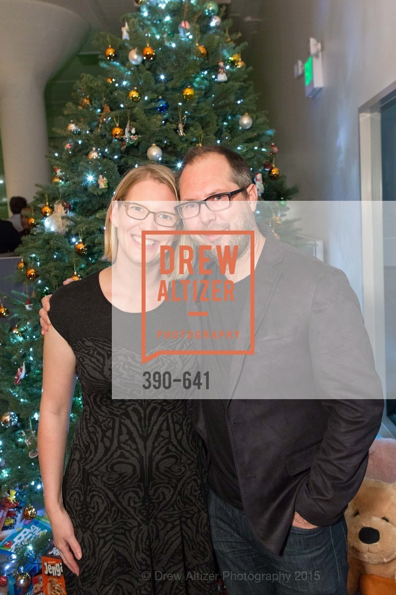 Meredith McNeill, Griffin Lund, Savonix Launch Celebration and Toys for Tots Benefit, Savonix. 300 Broadway, Suite 14, December 10th, 2015,Drew Altizer, Drew Altizer Photography, full-service agency, private events, San Francisco photographer, photographer california