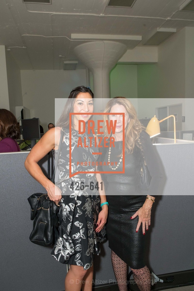 Josie Gomez, Patricia Ferrin Loucks, Savonix Launch Celebration and Toys for Tots Benefit, Savonix. 300 Broadway, Suite 14, December 10th, 2015,Drew Altizer, Drew Altizer Photography, full-service agency, private events, San Francisco photographer, photographer california