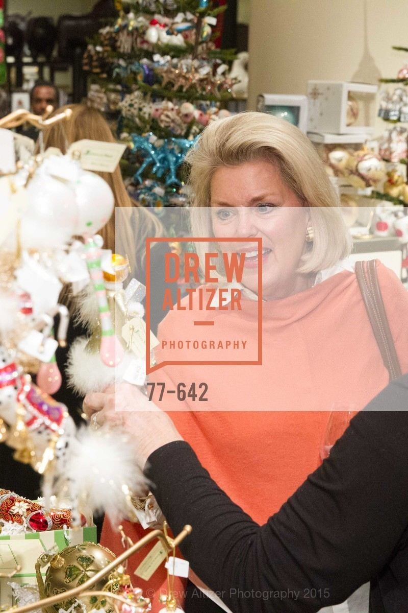 Top Picks, Private Holiday Shopping Night presented by Gump's and Domino magazine, December 10th, 2015, Photo,Drew Altizer, Drew Altizer Photography, full-service event agency, private events, San Francisco photographer, photographer California