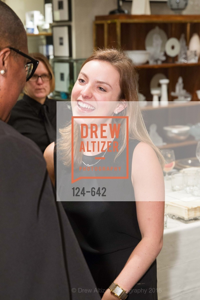 Katarina Cutter, Private Holiday Shopping Night presented by Gump's and Domino magazine, Gump's. 135 Post Street, December 10th, 2015,Drew Altizer, Drew Altizer Photography, full-service agency, private events, San Francisco photographer, photographer california