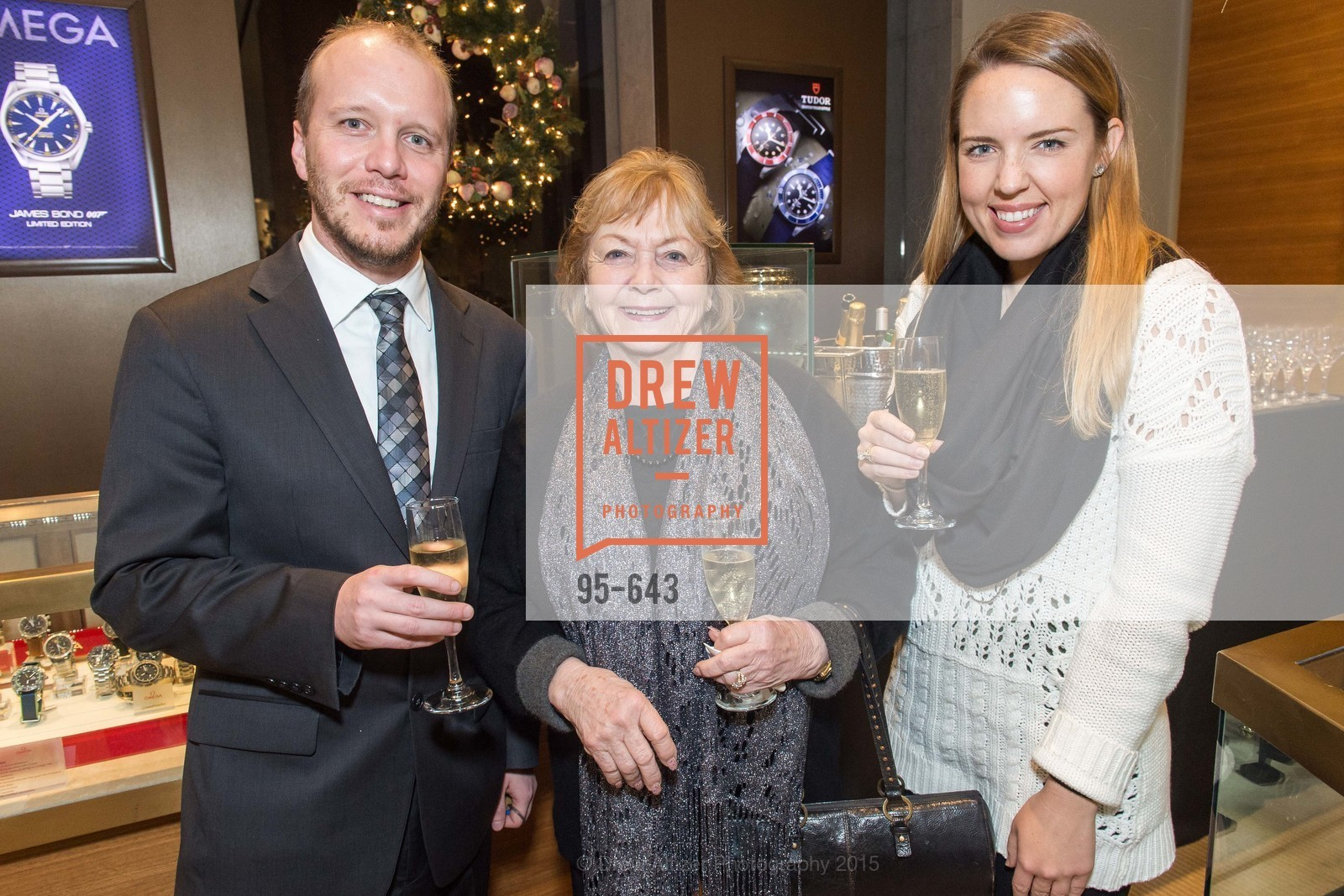Cindy Forrest, Emily Brennan, Shreve & Co & Holiday Event, Shreve & Co. 329 Stanford Shopping Center, December 10th, 2015,Drew Altizer, Drew Altizer Photography, full-service event agency, private events, San Francisco photographer, photographer California