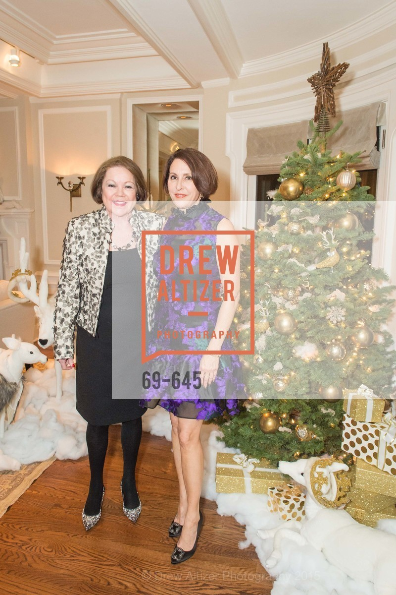 Jennifer Berger, Susan Atherton, Atherton Holiday Party, Private Residence, December 12th, 2015,Drew Altizer, Drew Altizer Photography, full-service agency, private events, San Francisco photographer, photographer california