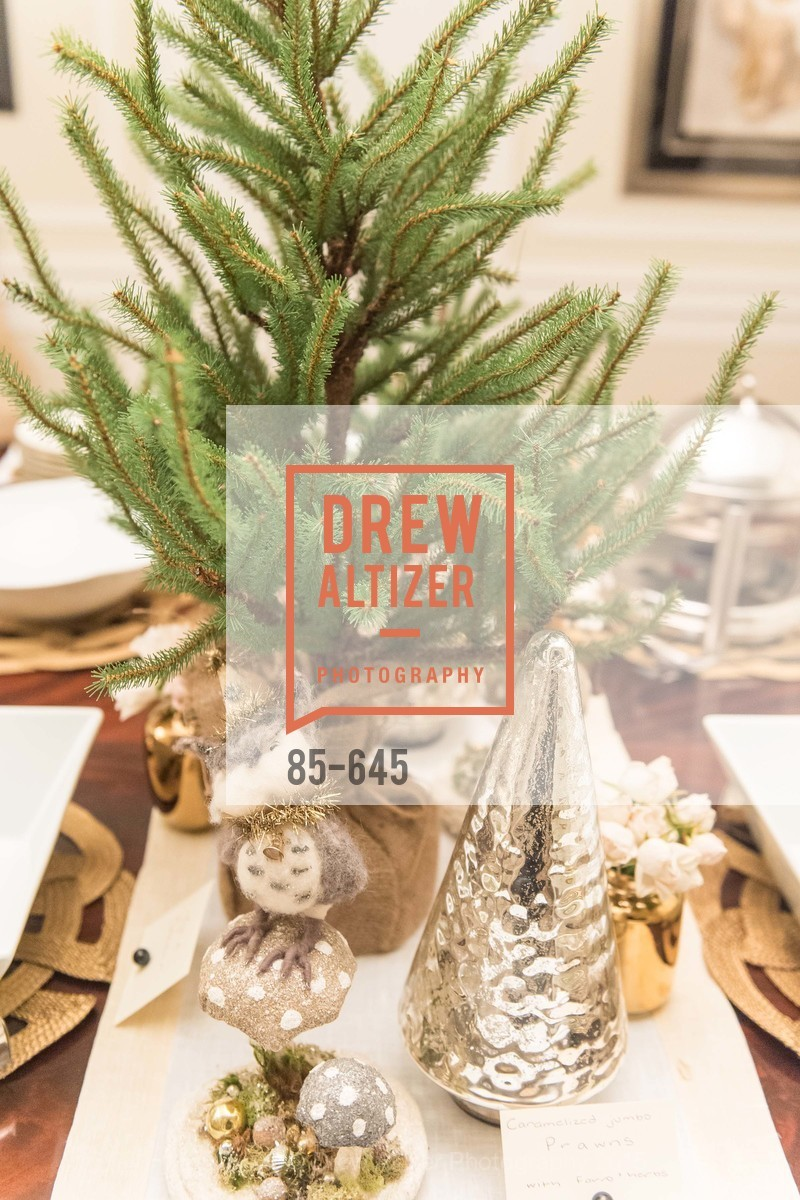 Atmosphere, Atherton Holiday Party, Private Residence, December 12th, 2015,Drew Altizer, Drew Altizer Photography, full-service event agency, private events, San Francisco photographer, photographer California