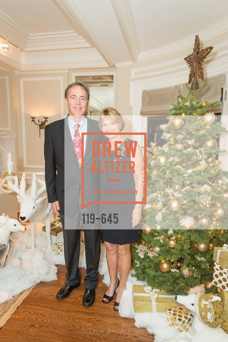 Tom Rivard, Debbie Rivard, Atherton Holiday Party, Private Residence, December 12th, 2015,Drew Altizer, Drew Altizer Photography, full-service agency, private events, San Francisco photographer, photographer california