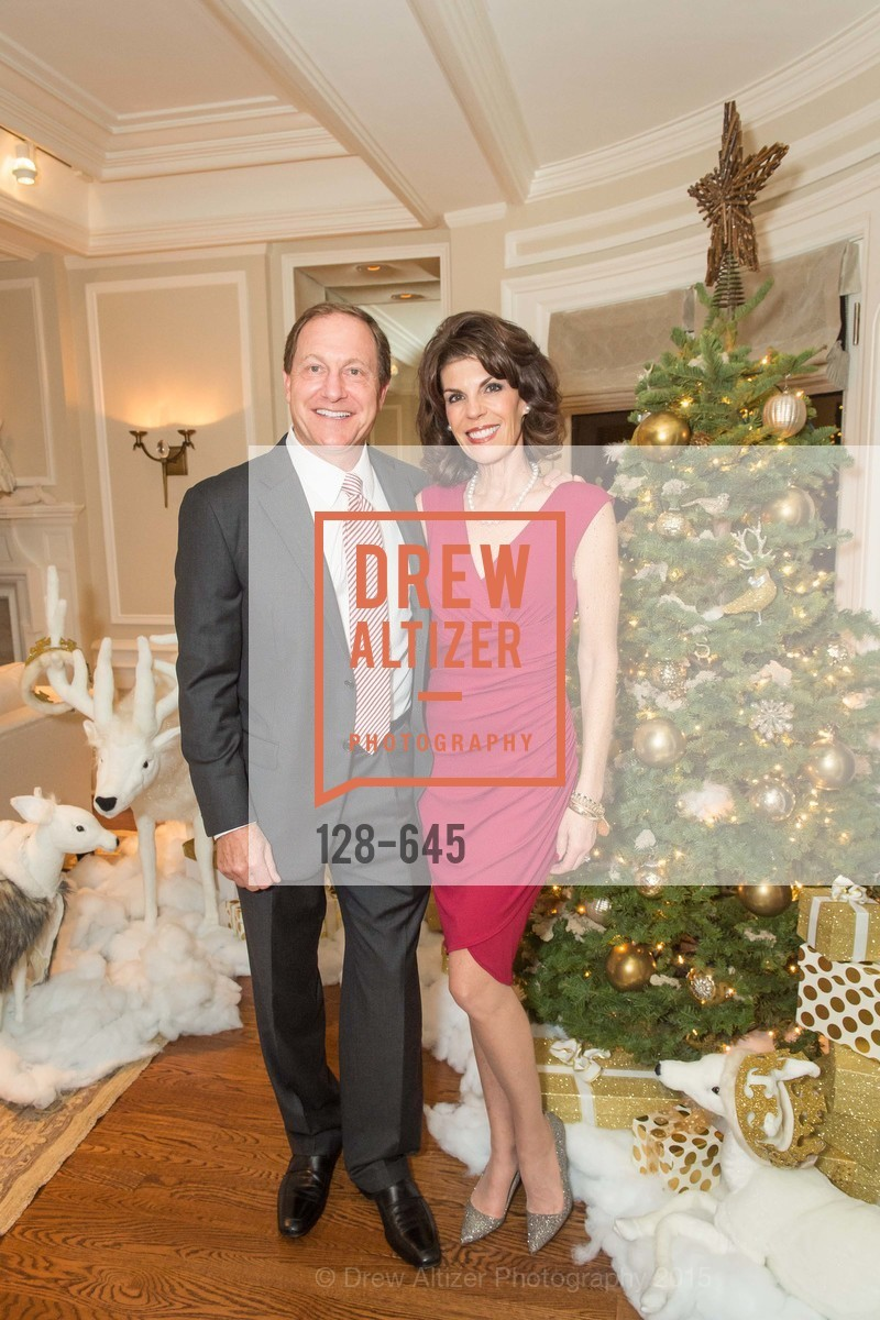 Mark Douglas, Julie Douglas, Atherton Holiday Party, Private Residence, December 12th, 2015,Drew Altizer, Drew Altizer Photography, full-service agency, private events, San Francisco photographer, photographer california