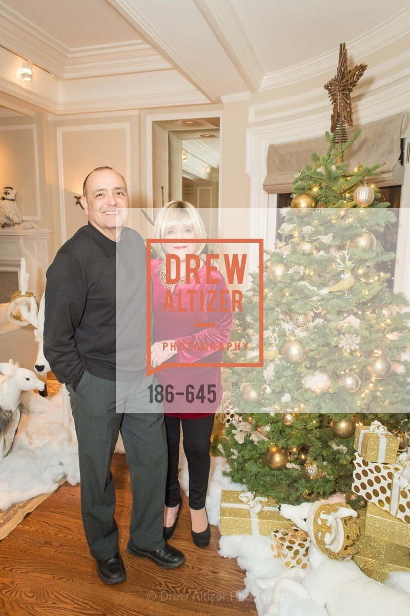 Arthur Wehl, Kathy Sable, Atherton Holiday Party, Private Residence, December 12th, 2015,Drew Altizer, Drew Altizer Photography, full-service agency, private events, San Francisco photographer, photographer california