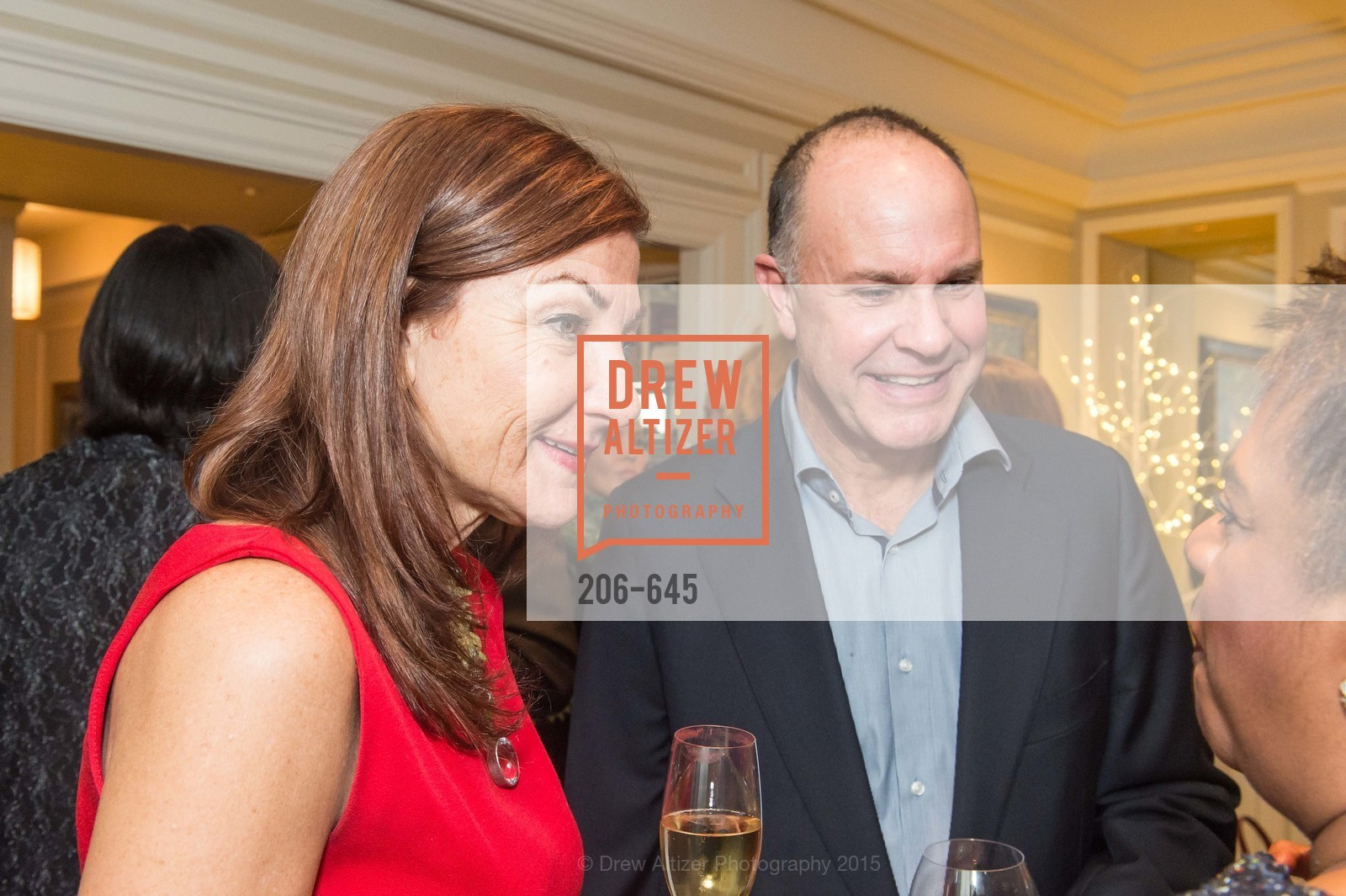 Susie Damilano, John Chiatello, Atherton Holiday Party, Private Residence, December 12th, 2015,Drew Altizer, Drew Altizer Photography, full-service agency, private events, San Francisco photographer, photographer california