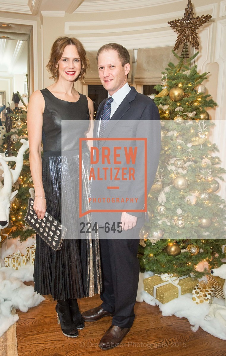 Jessica Moment, Jason Moment, Atherton Holiday Party, Private Residence, December 12th, 2015,Drew Altizer, Drew Altizer Photography, full-service agency, private events, San Francisco photographer, photographer california