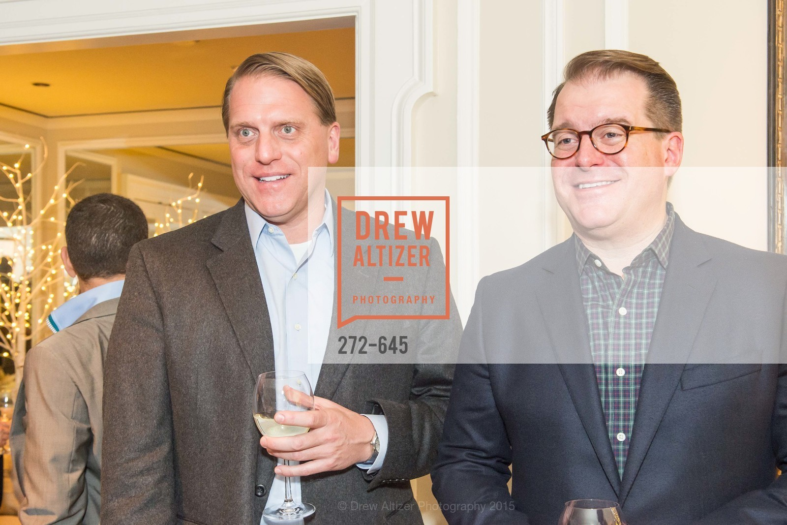 Scott Miller, Doug Piper, Atherton Holiday Party, Private Residence, December 12th, 2015,Drew Altizer, Drew Altizer Photography, full-service agency, private events, San Francisco photographer, photographer california