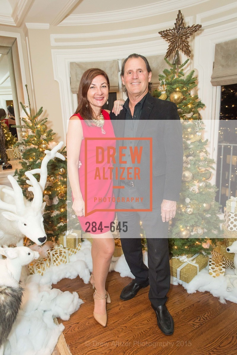 Susan Damilano, Bill English, Atherton Holiday Party, Private Residence, December 12th, 2015,Drew Altizer, Drew Altizer Photography, full-service agency, private events, San Francisco photographer, photographer california