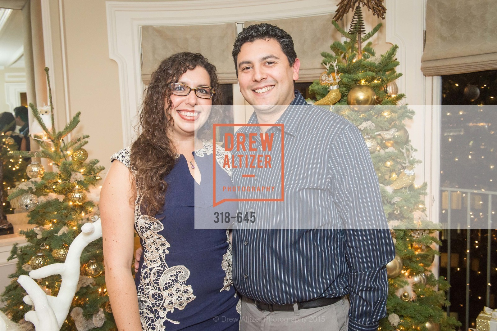 Shanna Atherton, Danny Bauer, Atherton Holiday Party, Private Residence, December 12th, 2015,Drew Altizer, Drew Altizer Photography, full-service agency, private events, San Francisco photographer, photographer california