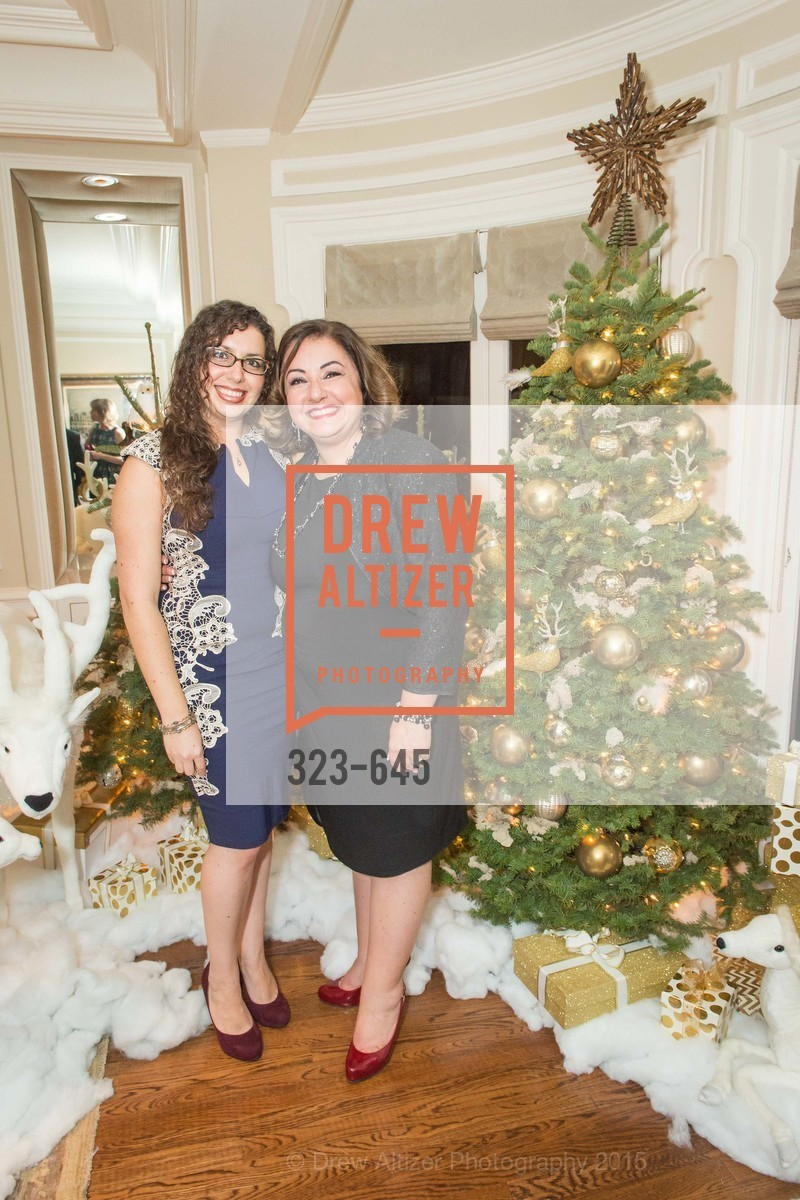 Shanna Atherton, Tracy Atherton, Atherton Holiday Party, Private Residence, December 12th, 2015,Drew Altizer, Drew Altizer Photography, full-service event agency, private events, San Francisco photographer, photographer California