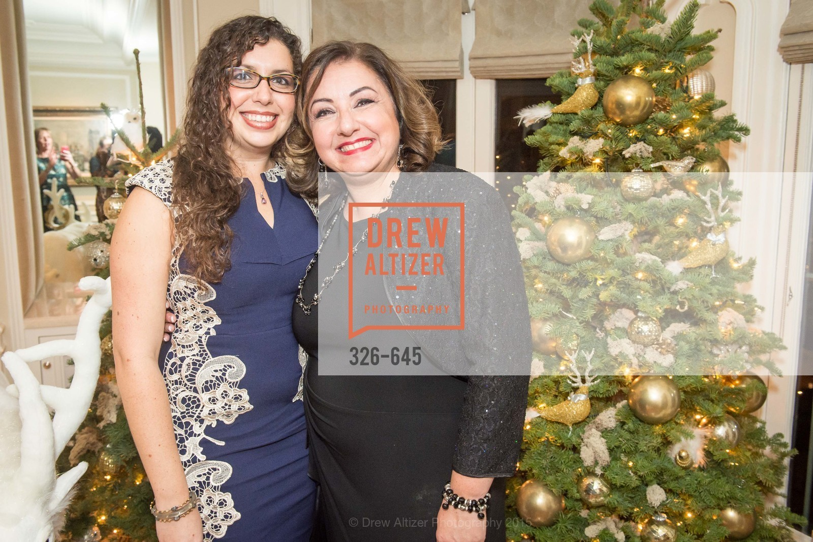 Shanna Atherton, Tracy Atherton, Atherton Holiday Party, Private Residence, December 12th, 2015,Drew Altizer, Drew Altizer Photography, full-service agency, private events, San Francisco photographer, photographer california