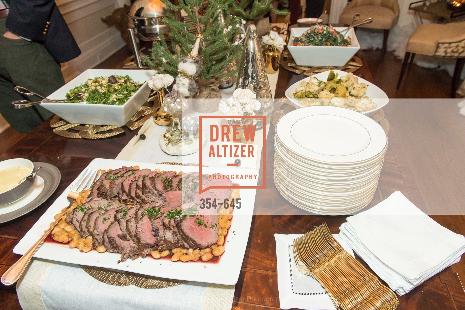 Atmosphere, Atherton Holiday Party, Private Residence, December 12th, 2015,Drew Altizer, Drew Altizer Photography, full-service agency, private events, San Francisco photographer, photographer california