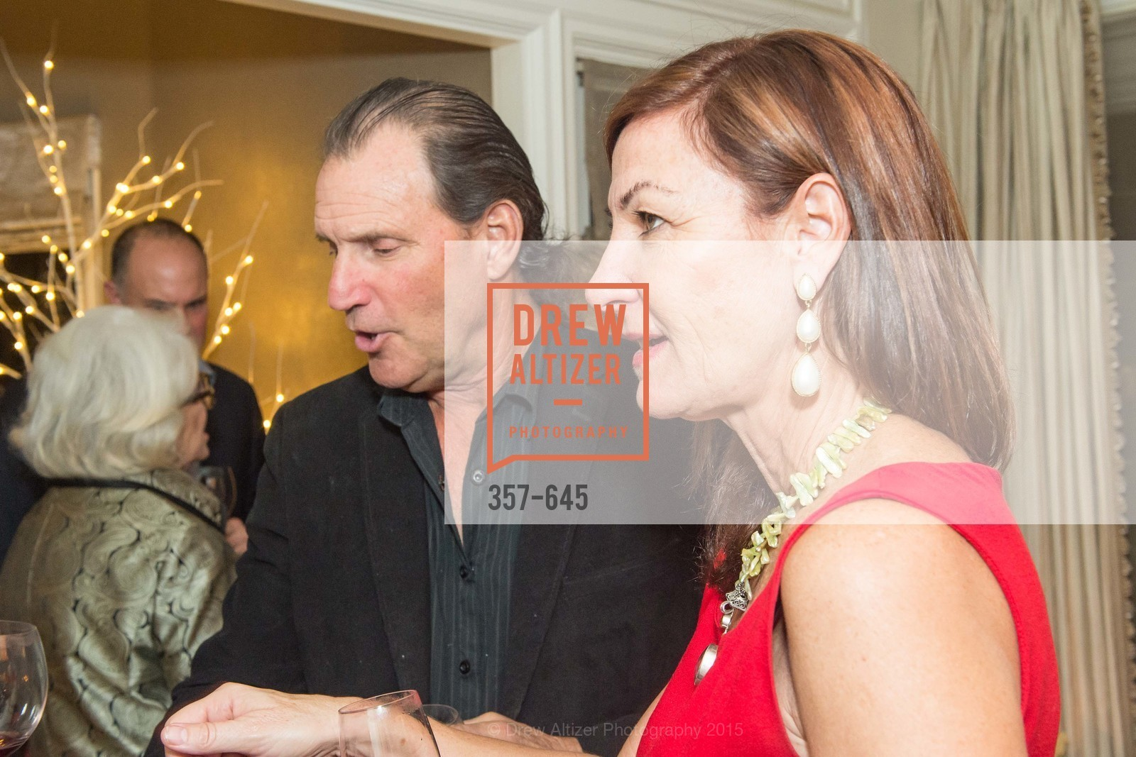 Bill Engish, Susie Damilano, Atherton Holiday Party, Private Residence, December 12th, 2015,Drew Altizer, Drew Altizer Photography, full-service agency, private events, San Francisco photographer, photographer california