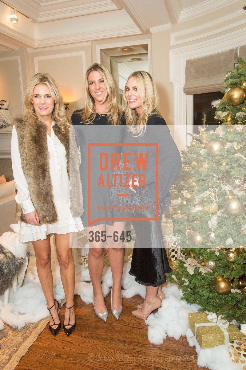 Julie Ritchey, Suzanne Leeney, Jennifer Ritchey, Atherton Holiday Party, Private Residence, December 12th, 2015,Drew Altizer, Drew Altizer Photography, full-service agency, private events, San Francisco photographer, photographer california