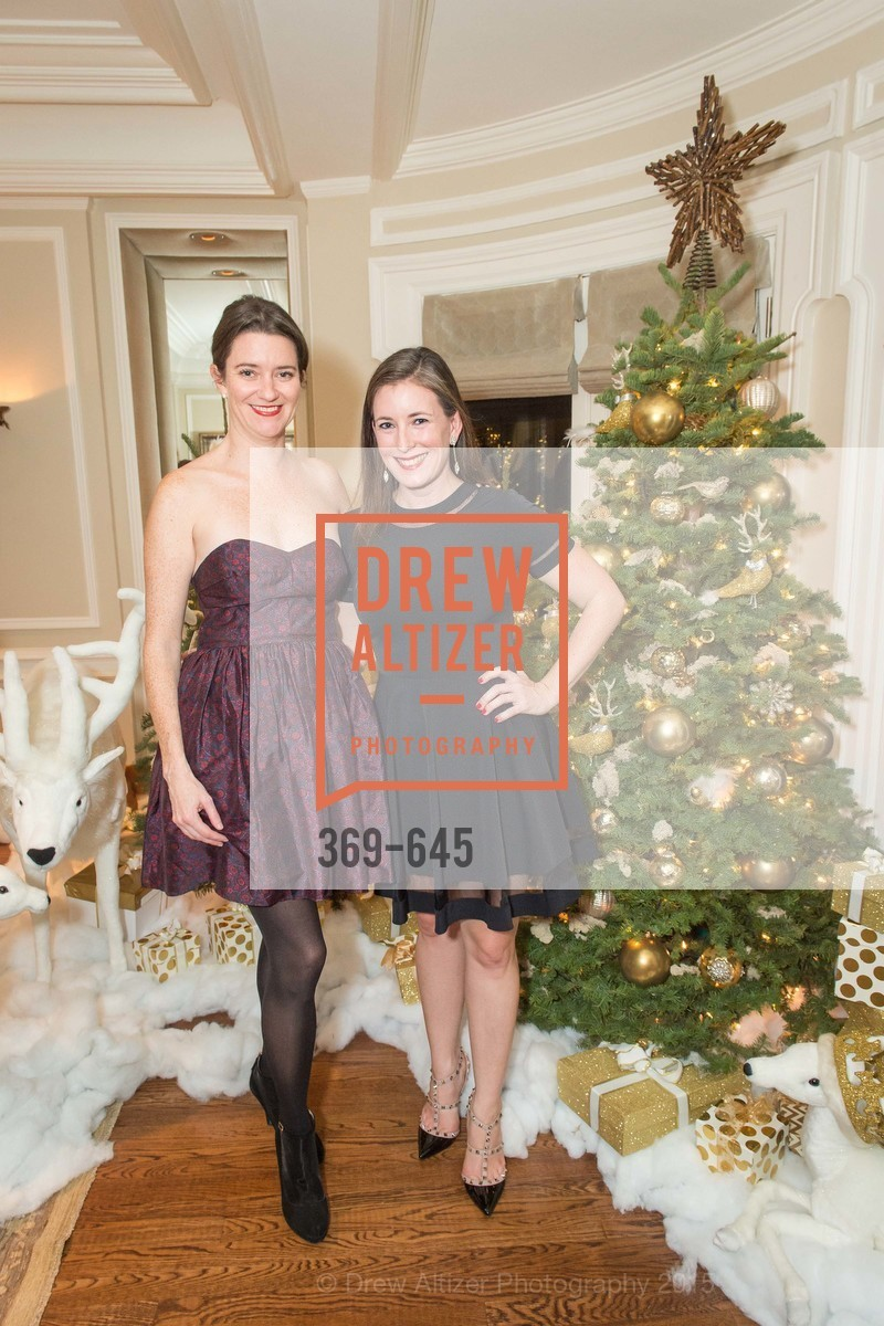 Kirsten Strobel, Kaitlin Mulderig, Atherton Holiday Party, Private Residence, December 12th, 2015,Drew Altizer, Drew Altizer Photography, full-service event agency, private events, San Francisco photographer, photographer California