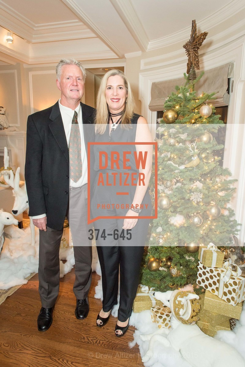 Des Docherty, Lori Docherty, Atherton Holiday Party, Private Residence, December 12th, 2015,Drew Altizer, Drew Altizer Photography, full-service agency, private events, San Francisco photographer, photographer california