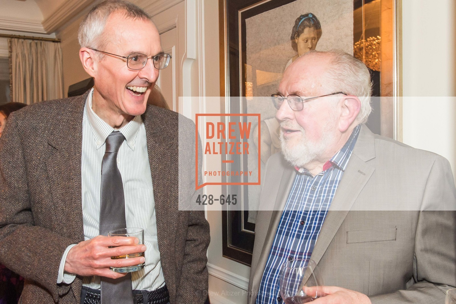 John Gibson, Gary Bucher, Atherton Holiday Party, Private Residence, December 12th, 2015,Drew Altizer, Drew Altizer Photography, full-service agency, private events, San Francisco photographer, photographer california