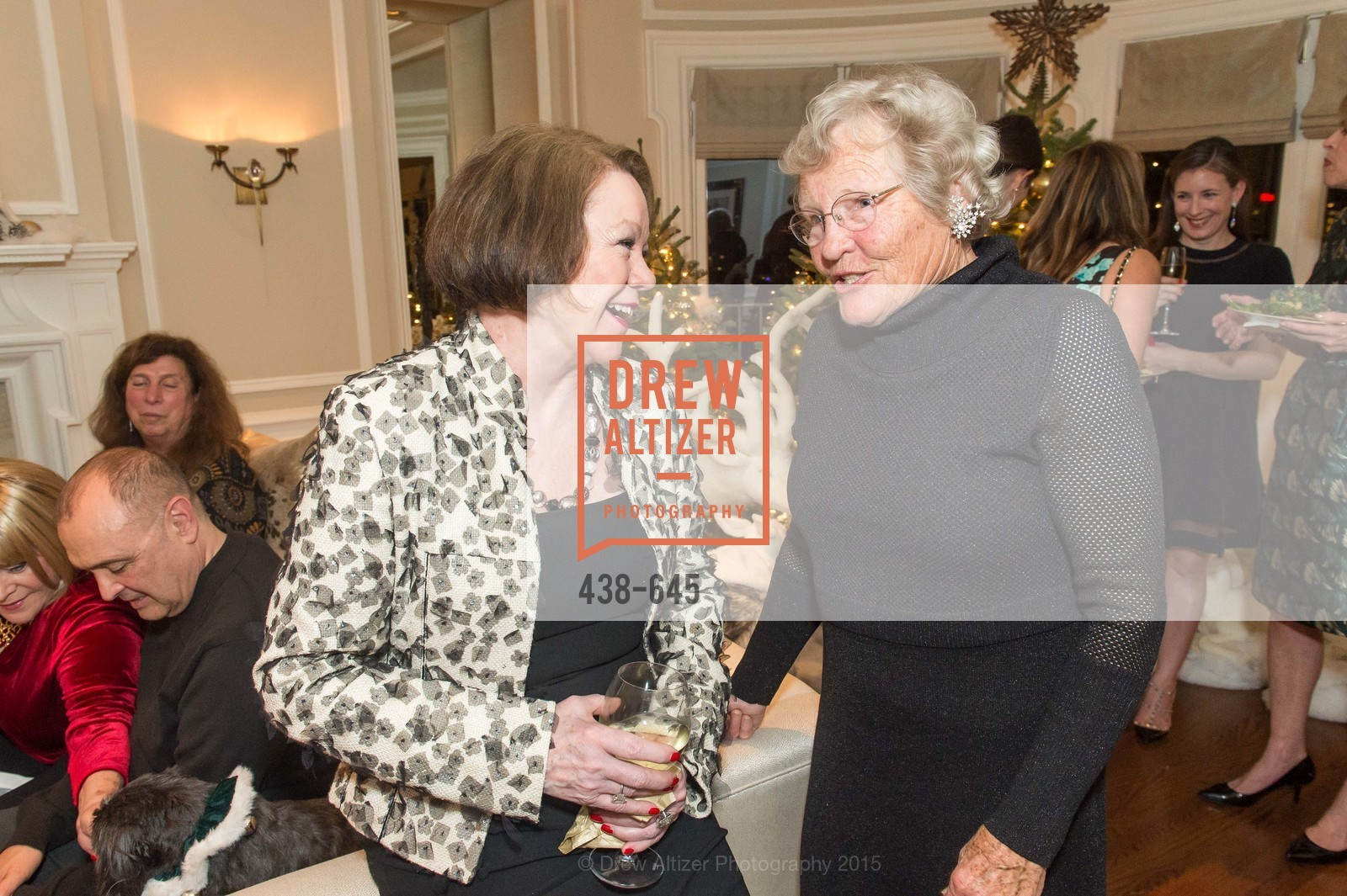 Jennifer Berger, Jean Shuh, Atherton Holiday Party, Private Residence, December 12th, 2015,Drew Altizer, Drew Altizer Photography, full-service event agency, private events, San Francisco photographer, photographer California