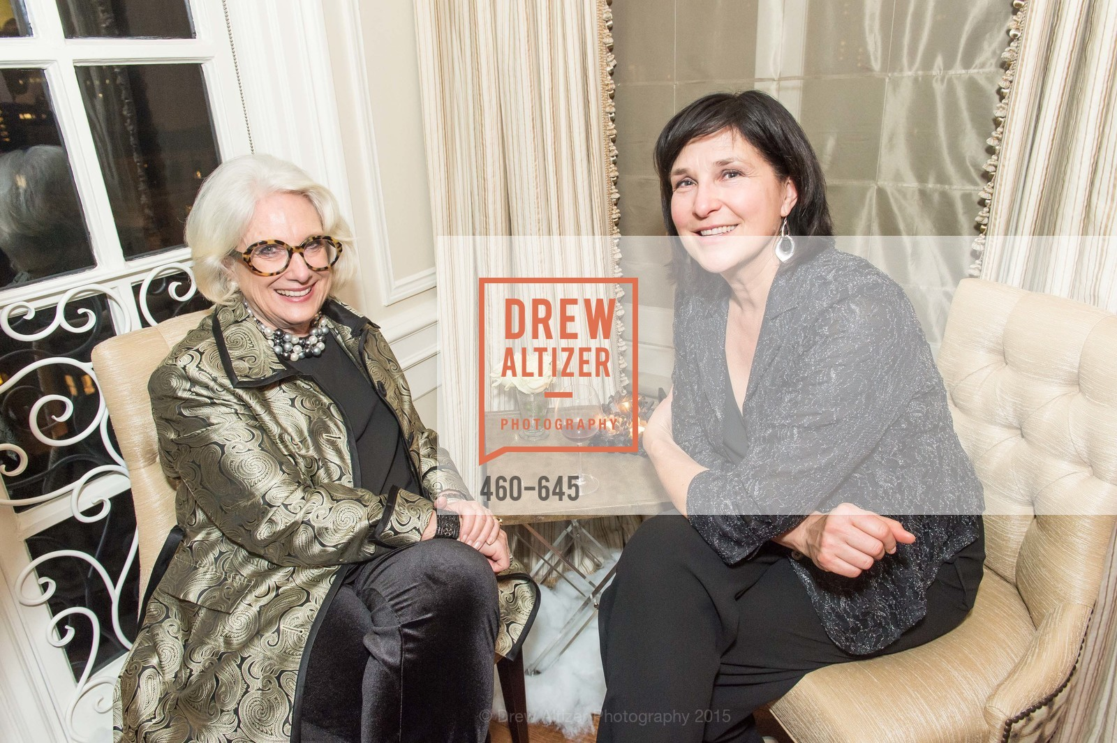 Cynthia Molstad, Lorraine Chiatello, Atherton Holiday Party, Private Residence, December 12th, 2015,Drew Altizer, Drew Altizer Photography, full-service agency, private events, San Francisco photographer, photographer california