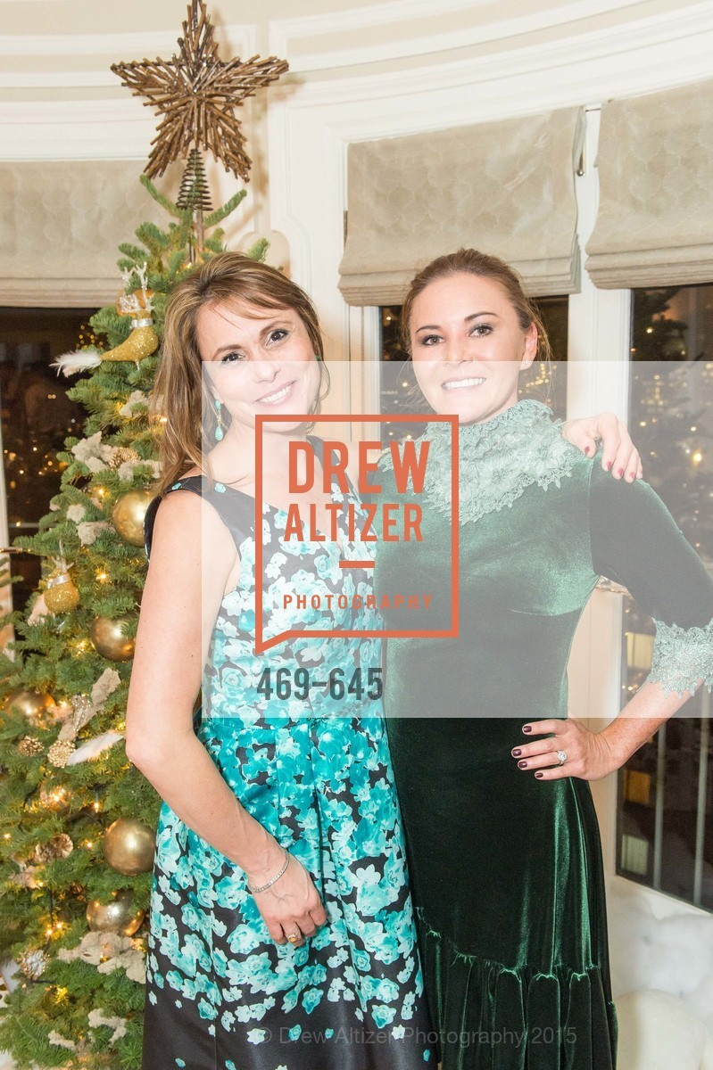 Teresa Rodriguez, Judy Davies, Atherton Holiday Party, Private Residence, December 12th, 2015,Drew Altizer, Drew Altizer Photography, full-service agency, private events, San Francisco photographer, photographer california