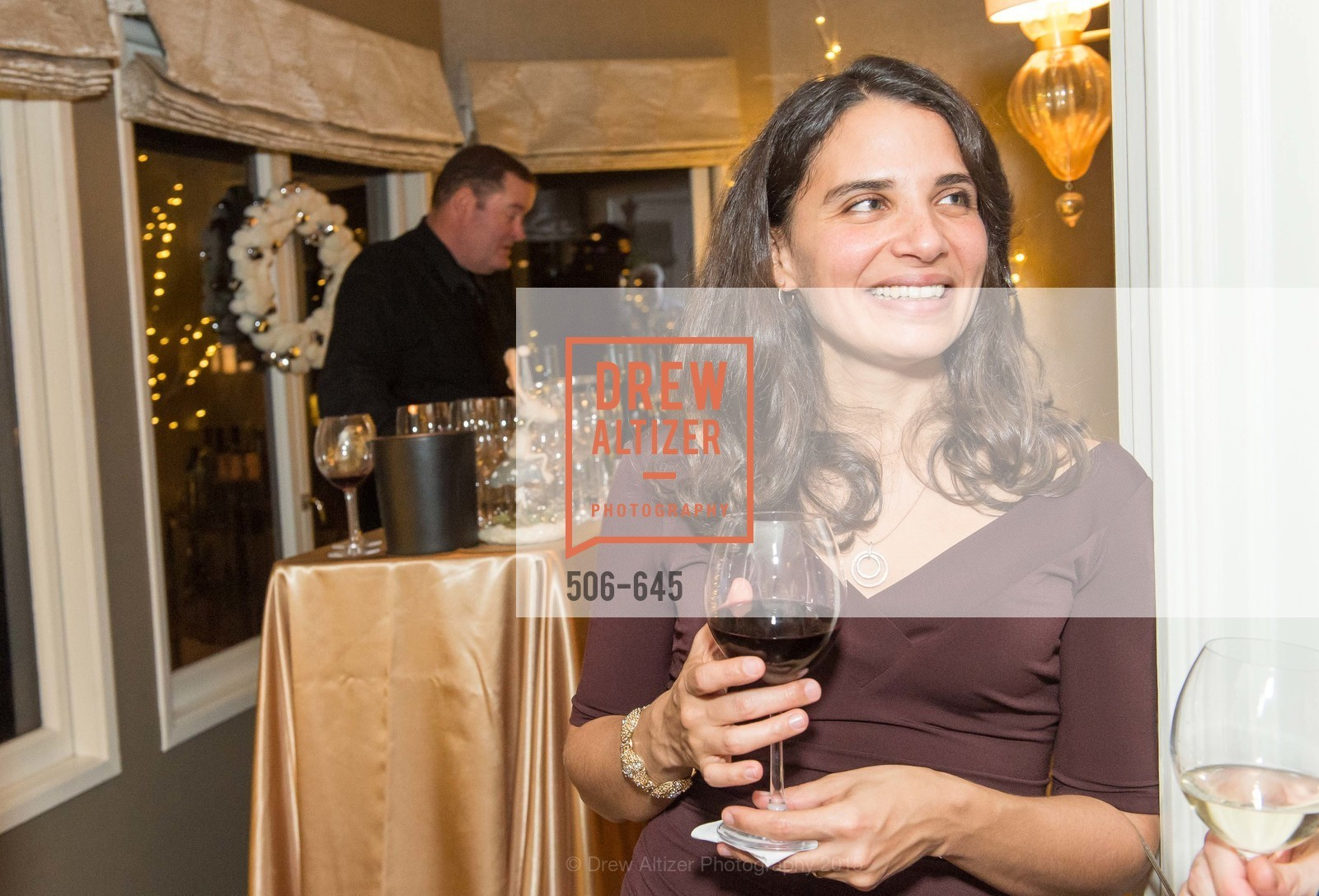 Rebecca Abergel, Atherton Holiday Party, Private Residence, December 12th, 2015,Drew Altizer, Drew Altizer Photography, full-service agency, private events, San Francisco photographer, photographer california