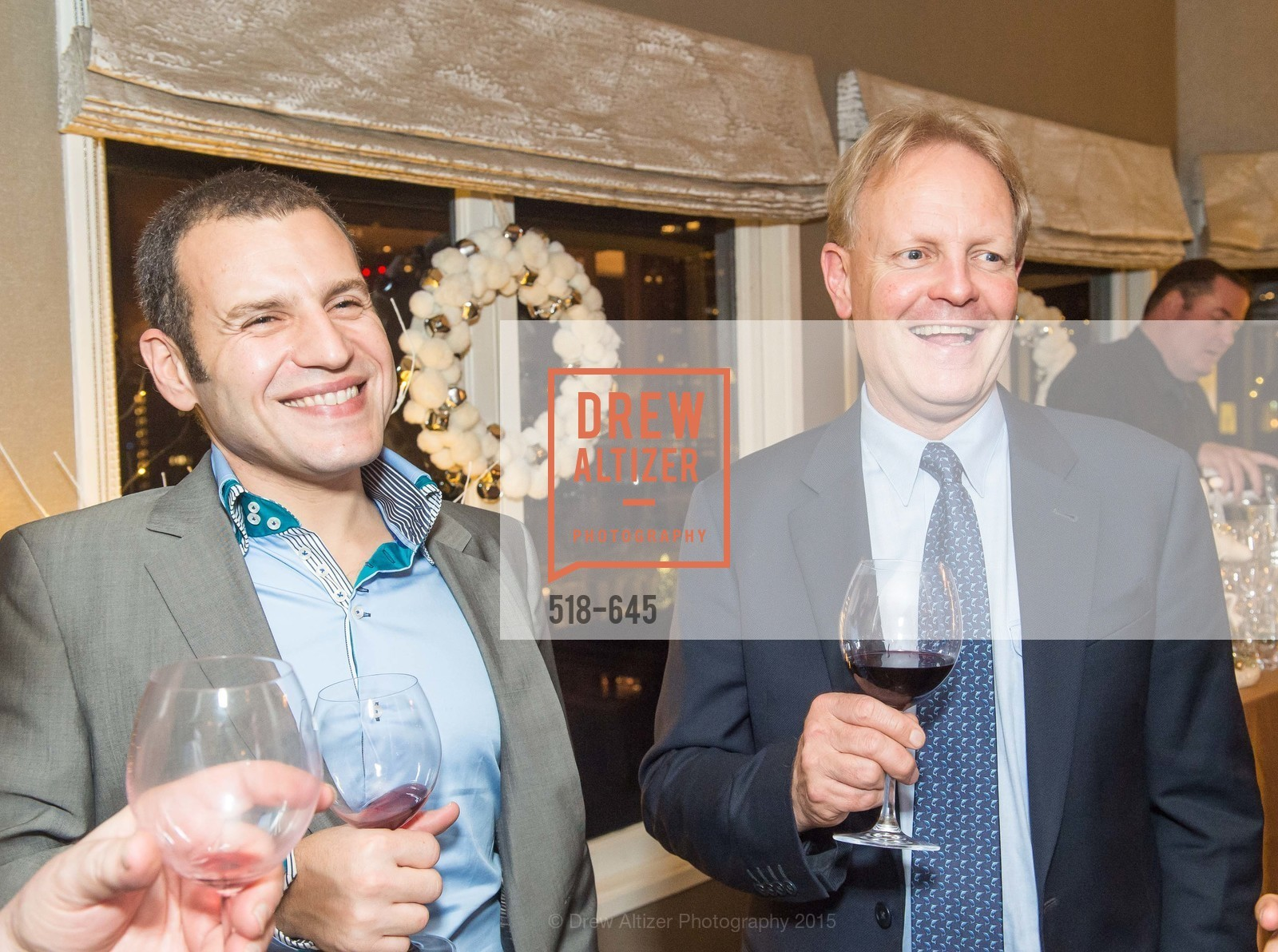 Alexander Pinto, David Shuh, Atherton Holiday Party, Private Residence, December 12th, 2015,Drew Altizer, Drew Altizer Photography, full-service agency, private events, San Francisco photographer, photographer california
