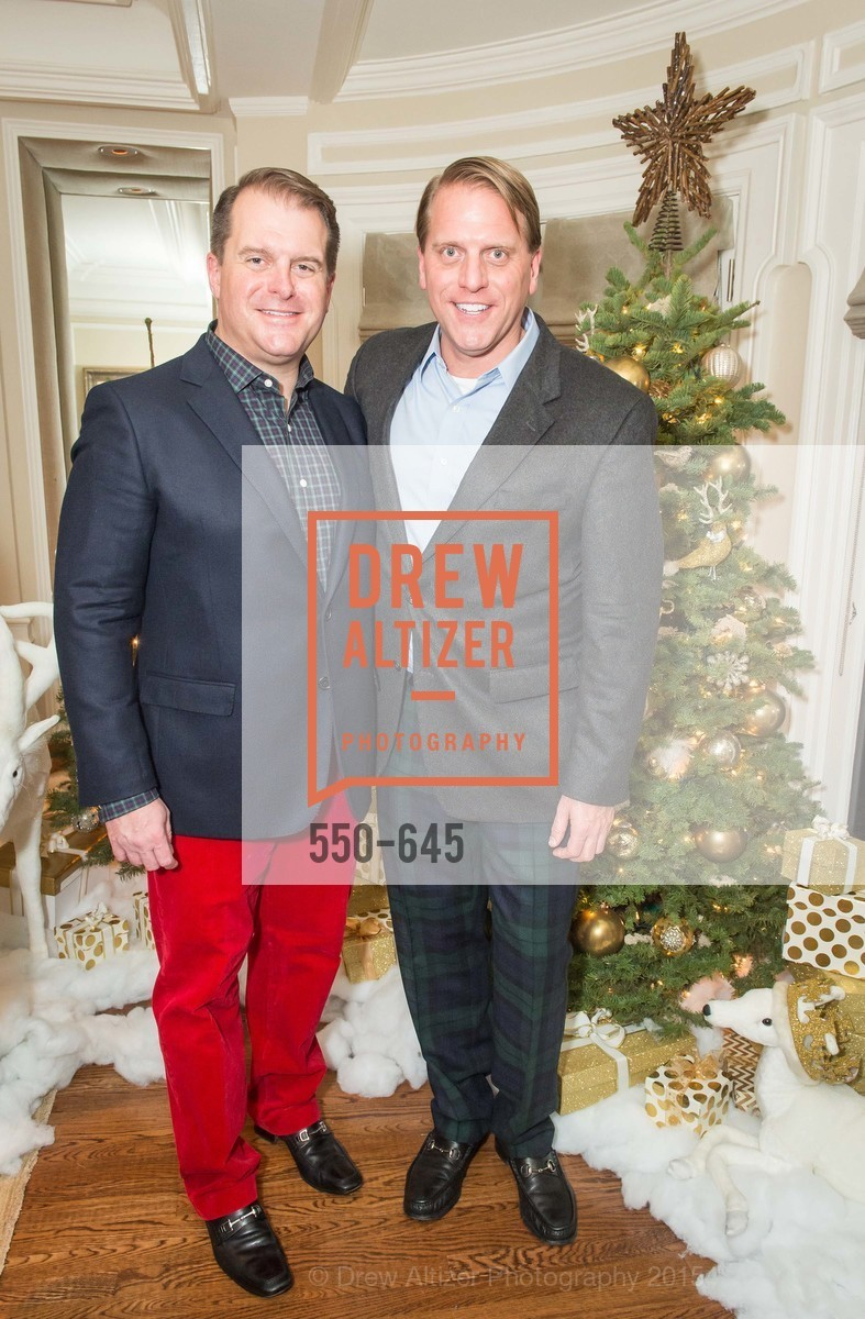 Doug Piper, Scott Miller, Atherton Holiday Party, Private Residence, December 12th, 2015,Drew Altizer, Drew Altizer Photography, full-service agency, private events, San Francisco photographer, photographer california