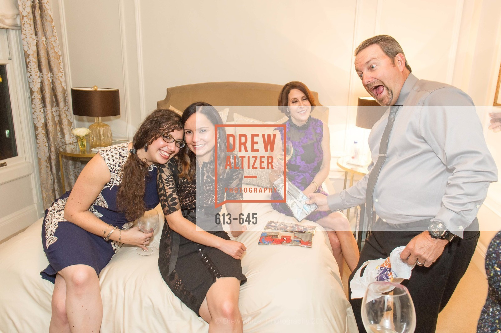 Shanna Atherton, Sargam Athetrton, Susan Atherton, Donny Atherton, Atherton Holiday Party, Private Residence, December 12th, 2015,Drew Altizer, Drew Altizer Photography, full-service agency, private events, San Francisco photographer, photographer california