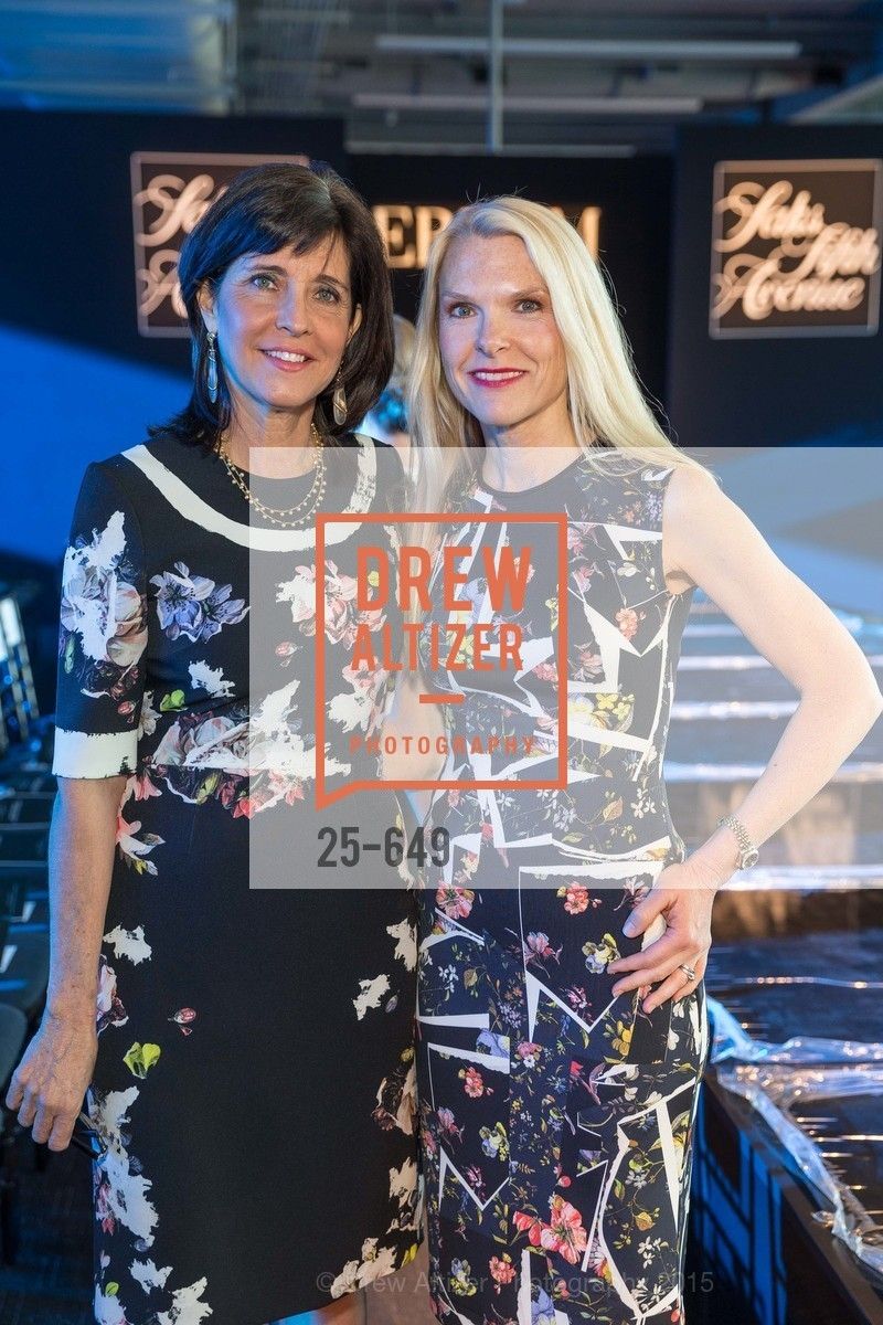 Anne Marie Massocca, Linle Froeb, Fashion Forward: An Evening with Erdem presented by SF Opera Guild and Saks Fifth Avenue, Pier 27. Pier 27, The Embarcadero, March 25th, 2015,Drew Altizer, Drew Altizer Photography, full-service event agency, private events, San Francisco photographer, photographer California