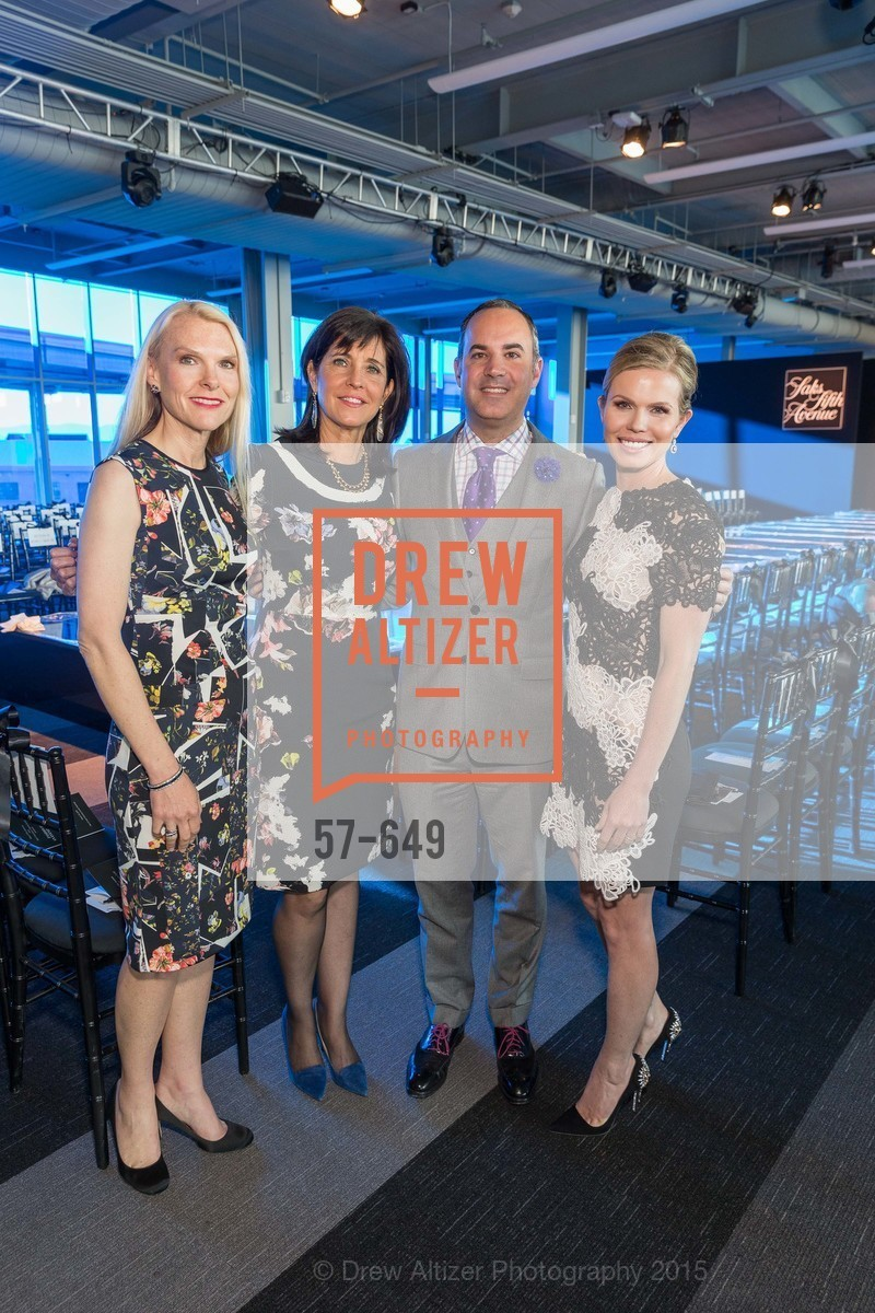 Anne Marie Massocca, Robert Arnold-Kraft, Claire Fluhr, Fashion Forward: An Evening with Erdem presented by SF Opera Guild and Saks Fifth Avenue, Pier 27. Pier 27, The Embarcadero, March 25th, 2015,Drew Altizer, Drew Altizer Photography, full-service agency, private events, San Francisco photographer, photographer california