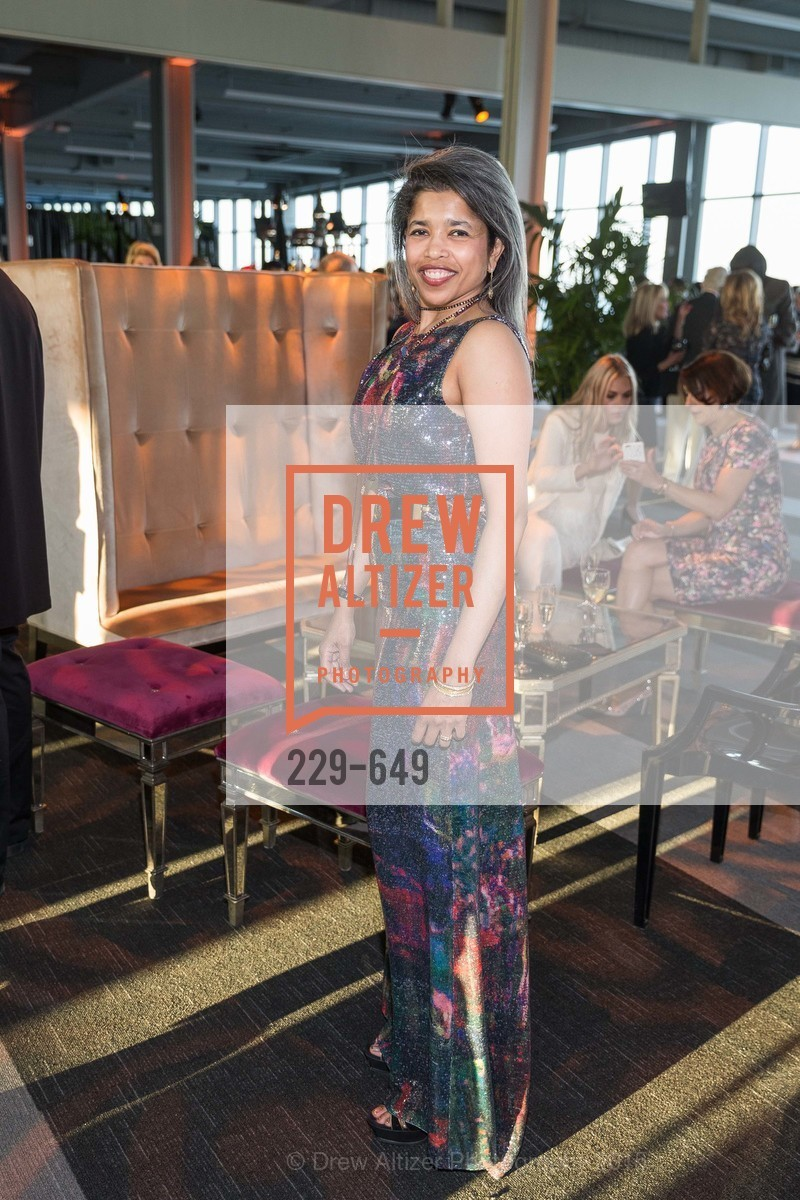 Deepa Pakianathan, Fashion Forward: An Evening with Erdem presented by SF Opera Guild and Saks Fifth Avenue, Pier 27. Pier 27, The Embarcadero, March 25th, 2015
