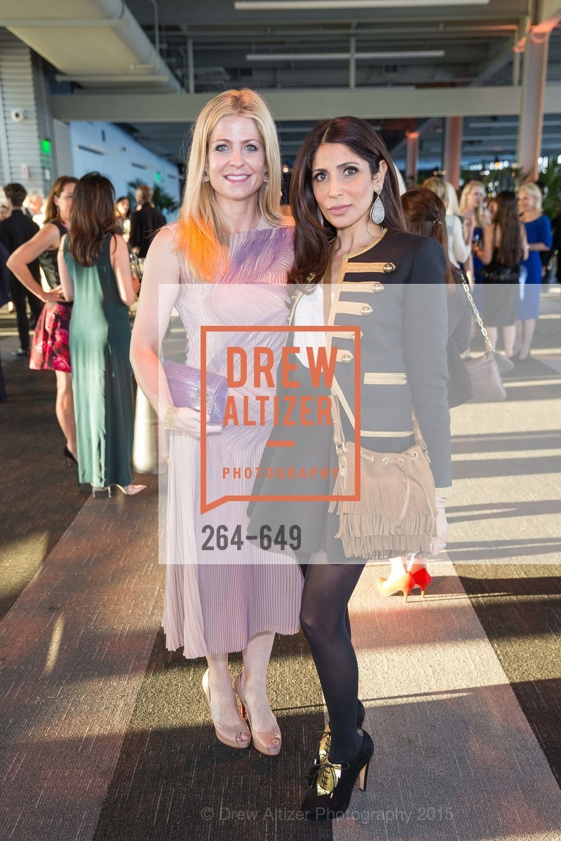 Jenna Hunt, Sobia Shaikh, Fashion Forward: An Evening with Erdem presented by SF Opera Guild and Saks Fifth Avenue, Pier 27. Pier 27, The Embarcadero, March 25th, 2015,Drew Altizer, Drew Altizer Photography, full-service agency, private events, San Francisco photographer, photographer california