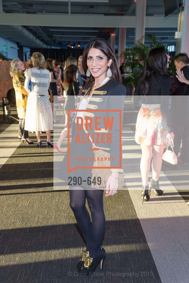 Sobia Shaikh, Fashion Forward: An Evening with Erdem presented by SF Opera Guild and Saks Fifth Avenue, Pier 27. Pier 27, The Embarcadero, March 25th, 2015,Drew Altizer, Drew Altizer Photography, full-service agency, private events, San Francisco photographer, photographer california