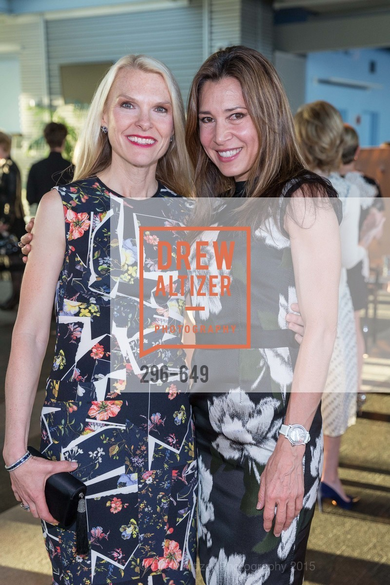 Linle Froeb, Jennifer Bienaime, Fashion Forward: An Evening with Erdem presented by SF Opera Guild and Saks Fifth Avenue, Pier 27. Pier 27, The Embarcadero, March 25th, 2015,Drew Altizer, Drew Altizer Photography, full-service agency, private events, San Francisco photographer, photographer california