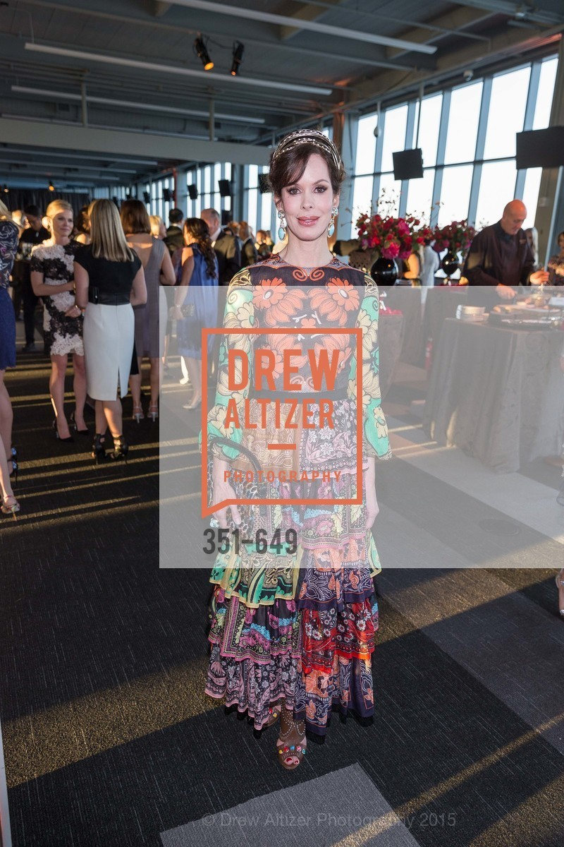 Stephanie Marver, Fashion Forward: An Evening with Erdem presented by SF Opera Guild and Saks Fifth Avenue, Pier 27. Pier 27, The Embarcadero, March 25th, 2015,Drew Altizer, Drew Altizer Photography, full-service agency, private events, San Francisco photographer, photographer california