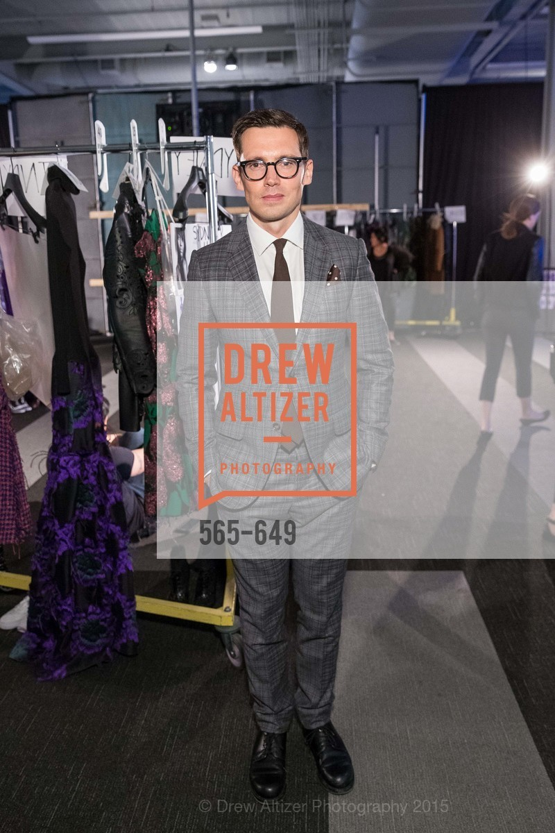 Erdem Moralioglu, Fashion Forward: An Evening with Erdem presented by SF Opera Guild and Saks Fifth Avenue, Pier 27. Pier 27, The Embarcadero, March 25th, 2015,Drew Altizer, Drew Altizer Photography, full-service agency, private events, San Francisco photographer, photographer california