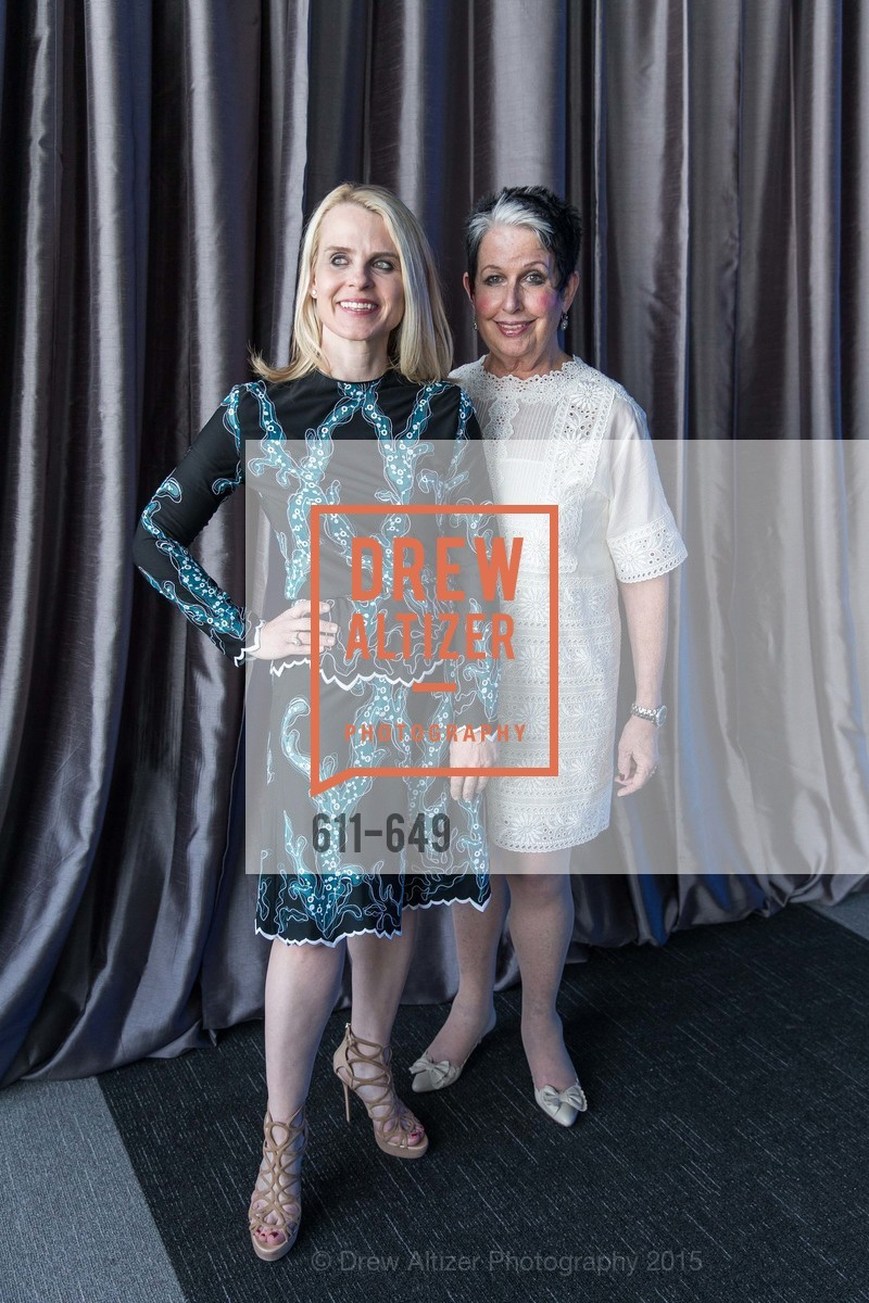 Jane Mudge, Karen Kubin, Fashion Forward: An Evening with Erdem presented by SF Opera Guild and Saks Fifth Avenue, Pier 27. Pier 27, The Embarcadero, March 25th, 2015,Drew Altizer, Drew Altizer Photography, full-service agency, private events, San Francisco photographer, photographer california