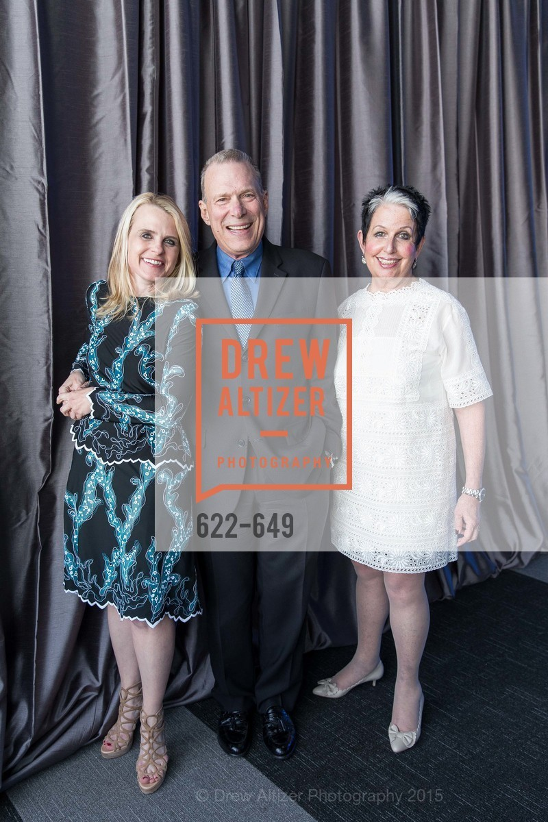 Jane Mudge, David Gockley, Karen Kubin, Fashion Forward: An Evening with Erdem presented by SF Opera Guild and Saks Fifth Avenue, Pier 27. Pier 27, The Embarcadero, March 25th, 2015,Drew Altizer, Drew Altizer Photography, full-service event agency, private events, San Francisco photographer, photographer California