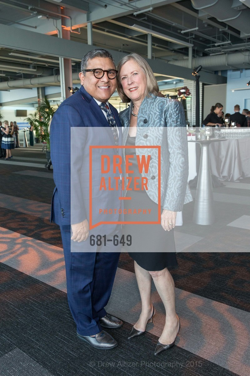 Riccardo Benavides, Paula LeDuc, Fashion Forward: An Evening with Erdem presented by SF Opera Guild and Saks Fifth Avenue, Pier 27. Pier 27, The Embarcadero, March 25th, 2015,Drew Altizer, Drew Altizer Photography, full-service agency, private events, San Francisco photographer, photographer california