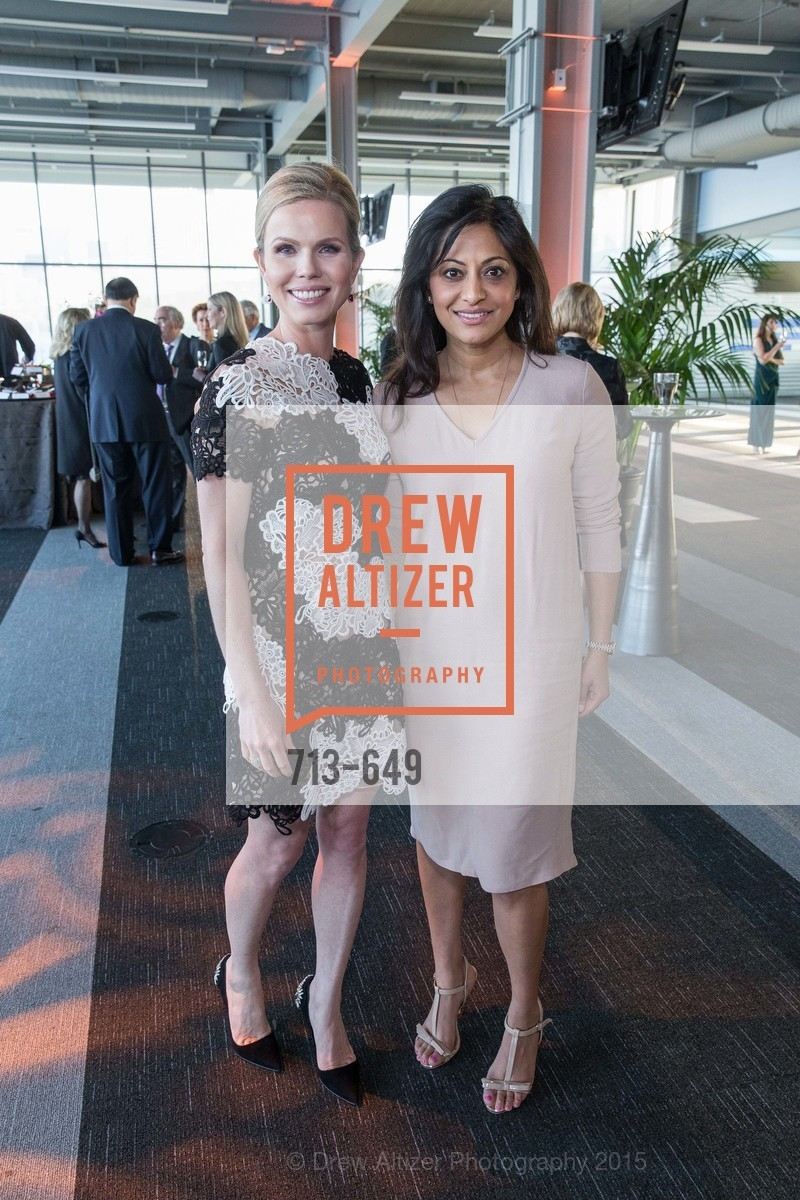 Claire Fluhr, Roneeta Lal, Fashion Forward: An Evening with Erdem presented by SF Opera Guild and Saks Fifth Avenue, Pier 27. Pier 27, The Embarcadero, March 25th, 2015,Drew Altizer, Drew Altizer Photography, full-service agency, private events, San Francisco photographer, photographer california