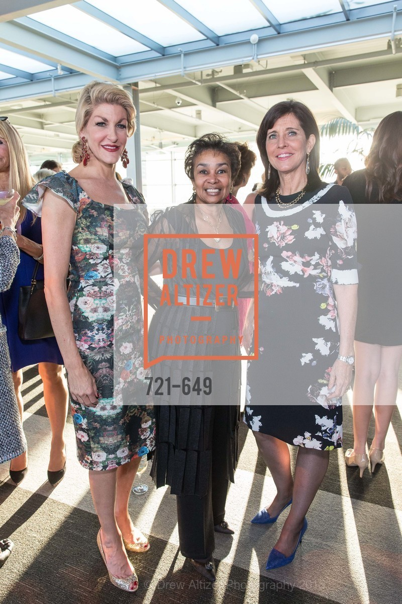 Karen Caldwell, Anette Harris, Anne Marie Massocca, Fashion Forward: An Evening with Erdem presented by SF Opera Guild and Saks Fifth Avenue, Pier 27. Pier 27, The Embarcadero, March 25th, 2015,Drew Altizer, Drew Altizer Photography, full-service agency, private events, San Francisco photographer, photographer california