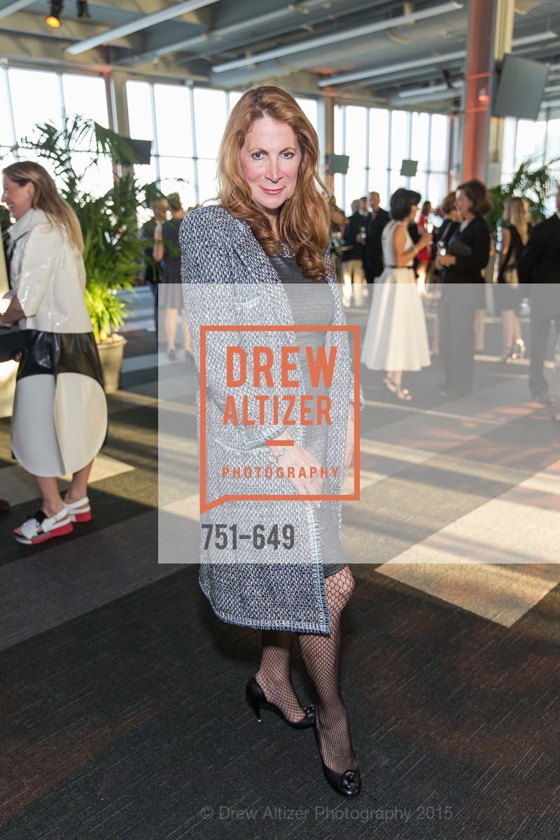 Patricia Ferrin Loucks, Fashion Forward: An Evening with Erdem presented by SF Opera Guild and Saks Fifth Avenue, Pier 27. Pier 27, The Embarcadero, March 25th, 2015,Drew Altizer, Drew Altizer Photography, full-service agency, private events, San Francisco photographer, photographer california