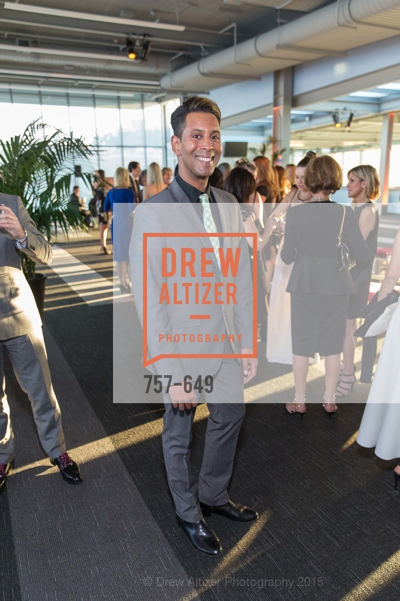Emillio Mesa, Fashion Forward: An Evening with Erdem presented by SF Opera Guild and Saks Fifth Avenue, Pier 27. Pier 27, The Embarcadero, March 25th, 2015,Drew Altizer, Drew Altizer Photography, full-service agency, private events, San Francisco photographer, photographer california
