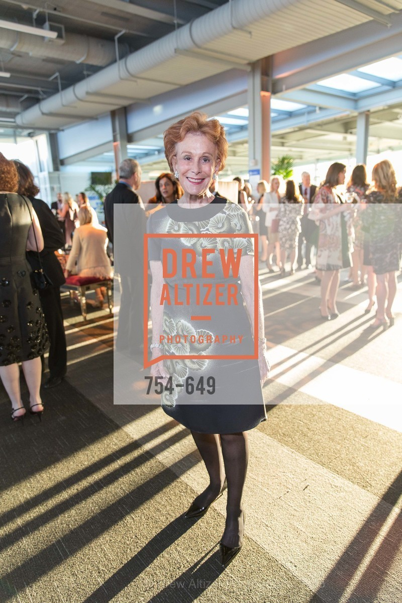 Phoebe Cowles, Fashion Forward: An Evening with Erdem presented by SF Opera Guild and Saks Fifth Avenue, Pier 27. Pier 27, The Embarcadero, March 25th, 2015